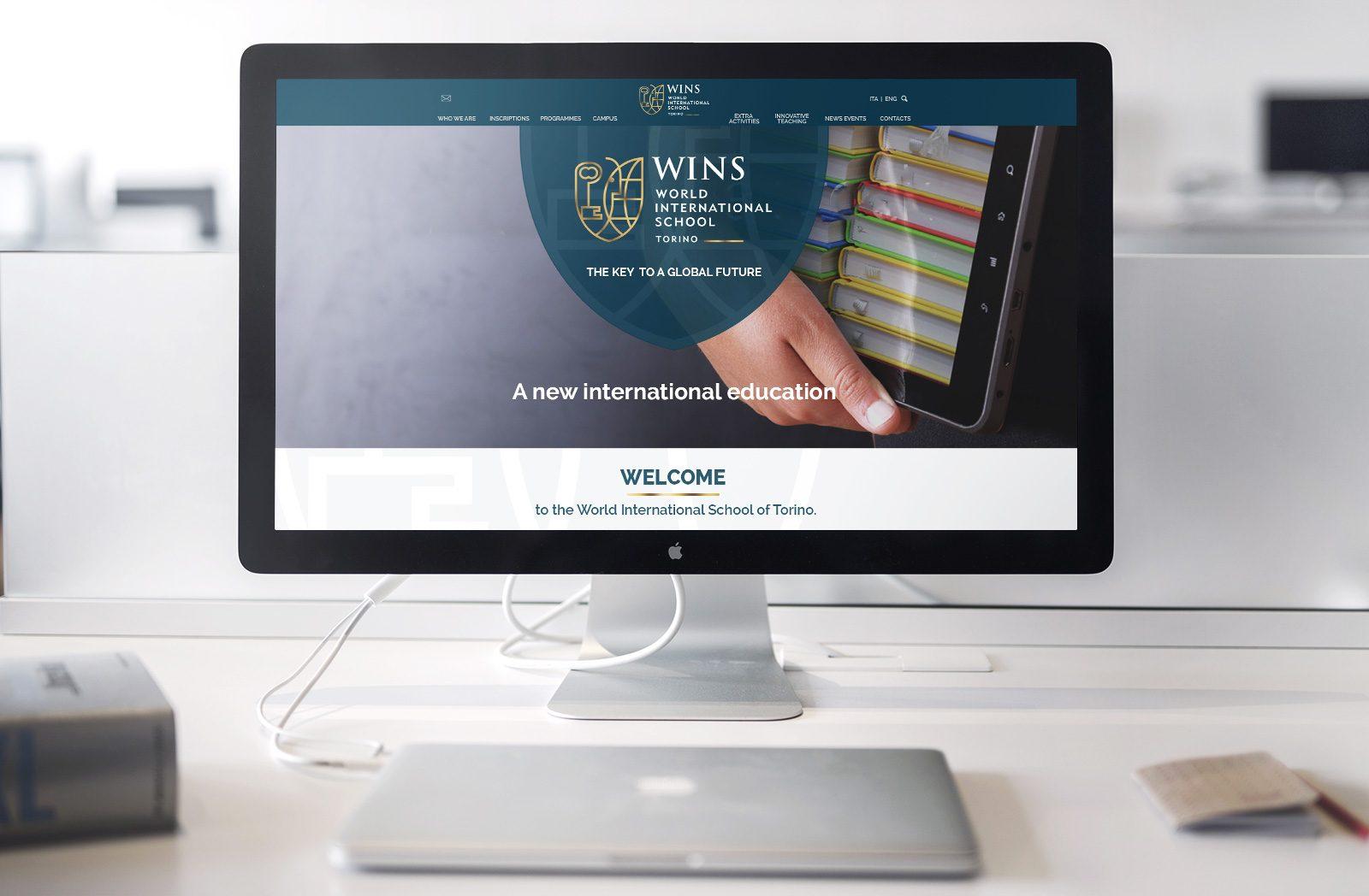 Alberto Sala Design - WINS