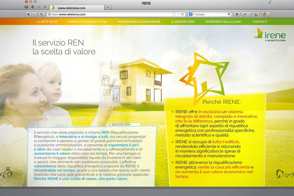 Alberto Sala Design - Irene