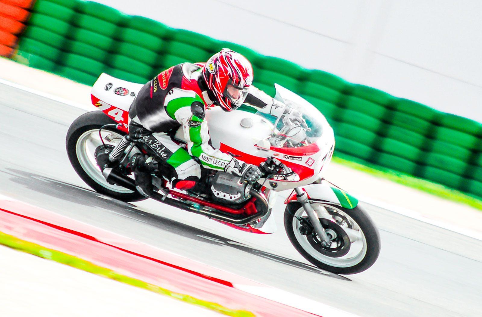 alberto sala writer pictures moto guzzi motorcycles endurance
