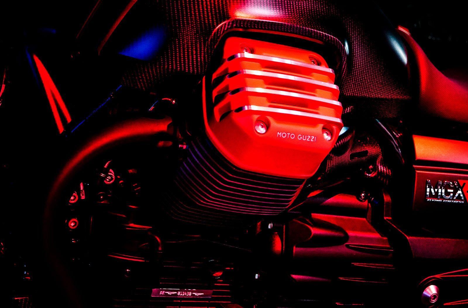 alberto sala writer pictures motorcycles moto . guzzi mgx california